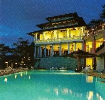 Deux hôtels Amaya – le Culture Club à Kandalama et le Kandyan à Kandy – sont respectivement devenues l'Amaya Lake et l'Amaya Hills (photo).