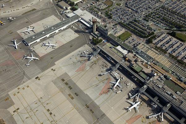 L'aéroport de Marseille s'apprête à connaître un nouveau week-end de grève les 26 et 27 mai 2018 - Crédit photo : Camille Moirenc