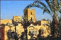 Le Club Med, la Palmeraie à Marrakech.