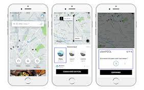 uberPOOL veut vous remettre sur le droit chemin... pour mieux vous séduire !