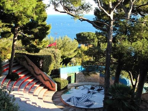 Le Centre Méditerranéen d'Etudes Françaises accueillera le premier séjour dédié à Cocteau / DR