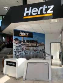 DR : Hertz France