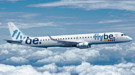 Flybe et Air France : accord de partage de codes