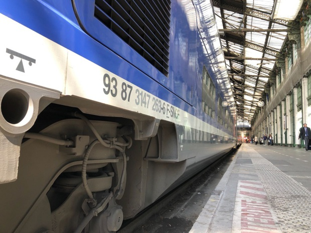 Un TGV sur deux partira demain 18 mai 2018 - DR TourMaG.com JdL