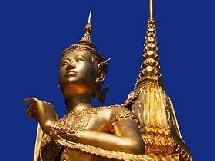 Le tsunami, qui a affecté une dizaine de pays, a tué 5.395 personnes en Thaïlande, dont environ la moitié seraient des étrangers, selon un bilan officiel.