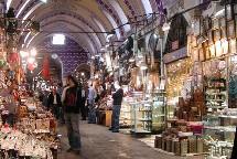Week-end à Istanbul : tarif spécial AGV