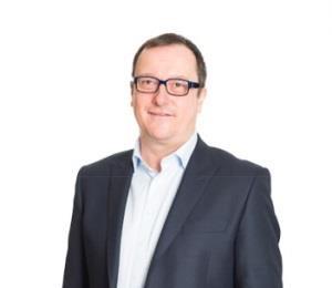 Garry Wilson devient  PDG d'easyJet Holidays - DR easyjet