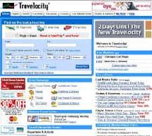 Travelocity rachète Boomerang