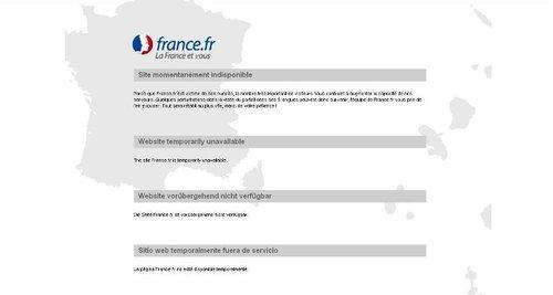 France.fr est divisé en six rubriques qui recensent les informations nécessaires pour visiter mais également entreprendre et investir en France. Il vise ainsi un large public, de touristes, d'étudiants ou de chefs d'entreprises.