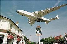 Selon les statistiques de l'Iata, 23 des 103 accidents d'avions occidentaux survenus dans le monde l'an dernier se sont produits en Afrique.