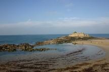 Le recul des Britanniques a contribué à faire baisser d'environ 5% la fréquentation touristique en Bretagne d'avril à septembre par rapport à la même période de 2004.