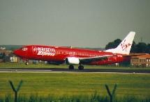 Virgin Express : Ursula Silling nouvelle directrice commerciale