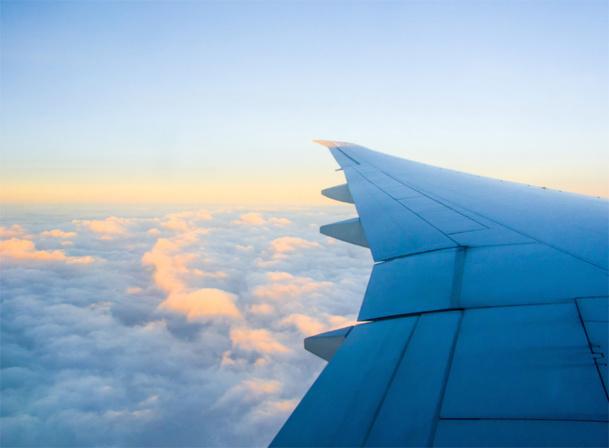 Les vols seront perturbés sur le territoire français en raison d'une grève des contrôleurs aériens - DR CE