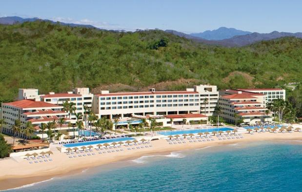 Le Dreams Huatulco Resort & Spa - DR