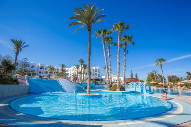 Le Club Seabel Aladin fait partie de l'offre de Mondial Tourisme sur la Tunisie - DR