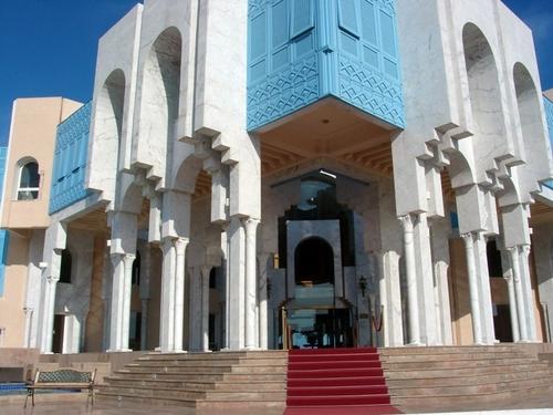 Tunisie : les hôteliers veulent assigner A. Chaoui, patron de Royal Tours !