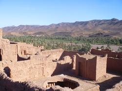 PAMPA VOYAGES : Méharée et bivouac dans la région de Zagora, en deux jours, au départ de Marrakech