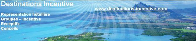 LES HOTELS SUN RESORTS - ILE MAURICE : Destinations Incentive au service de l'événement et de l'Incentive