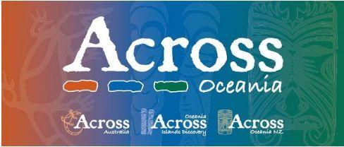 Across Oceania 360° : Un hub BtoB pour l'Océanie