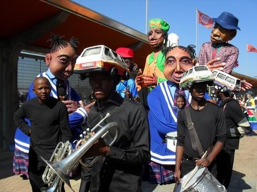 La coupe du monde de football en Afrique du Sud vient de s'achever et les experts se pressent déjà pour en tirer les premiers bilans...
