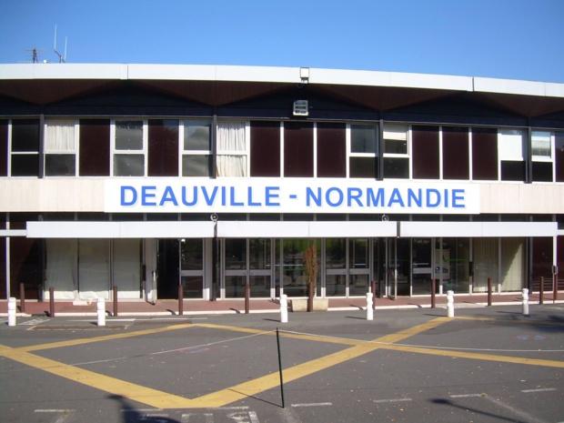 © DR Aéroport Deauville Normandie