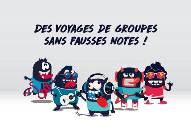 Au programme de la production Groupes 2019 de Voyamar : circuits et séjours - DR
