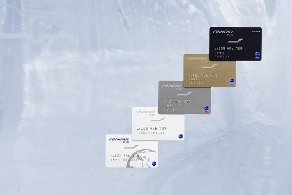 Plus de 3 millions de personnes sont membres d'un programme de fidélité Finnair - Crédit photo : Finnair