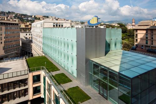 Gênes : Costa Croisières a inauguré son nouveau « Palazzo Costa »