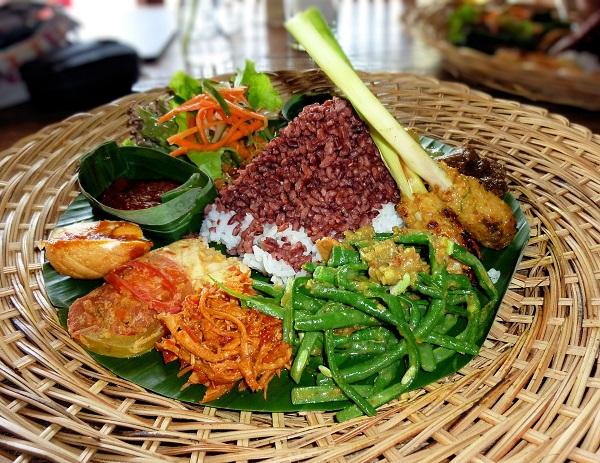 La gastronomie indonésienne se révèle à Paris le 2 juin 2018 - Crédit photo : Pixabay, libre pour usage commercial