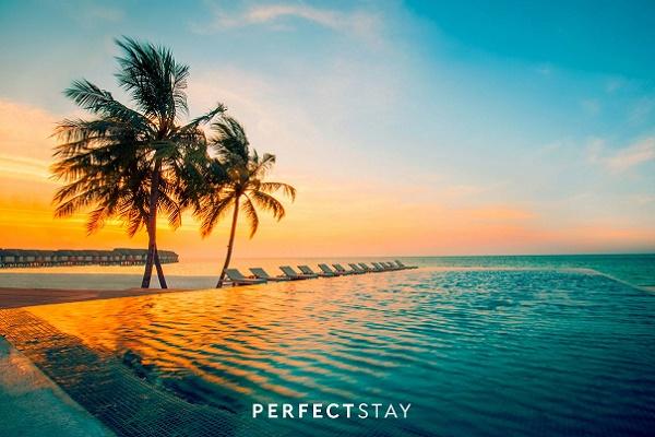 PerfectStay a déjà à la fin du mois de mai 2018 fait mieux que sur l'exercice 2017 - Crédit photo : PerfectStay
