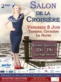 Le Havre accueille la 2e édition du salon de la croisière