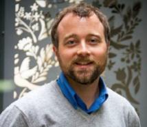 Julien Buot, directeur ATR