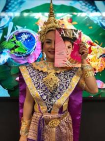 Voyage Anniversaire en Thaïlande des 25 ans de Climats du monde…