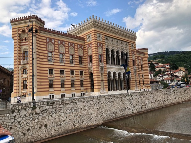 VisitEurope va lancer la Bosnie
