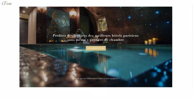 Clovis prend le pari de remplir les hôtels par une clientèle locale - Crédit photo : Clovis