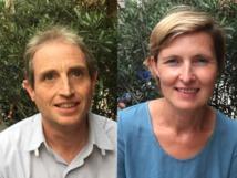 Xavier Oury et Gretel van Son, co-fondateurs d'UnicTour - DR : UnicTour