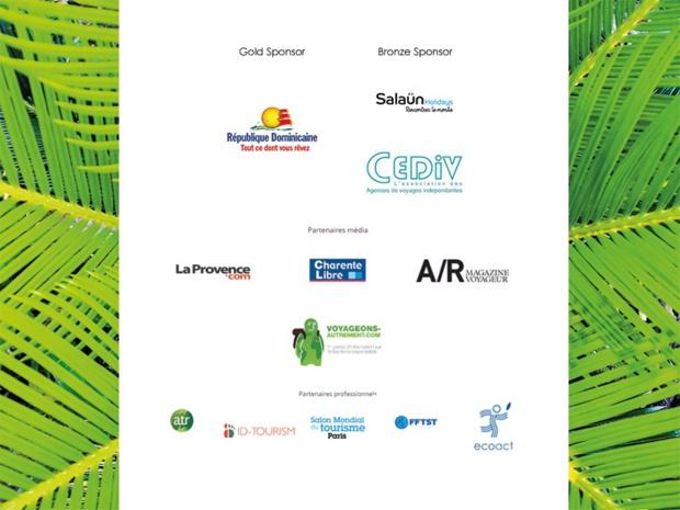 Salaün Holidays : nouveau sponsor des Palmes du Tourisme Durable 2018