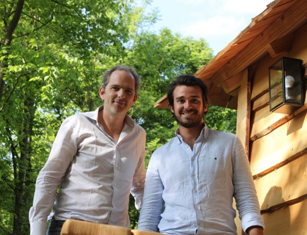 Cabanes : Coucoo veut exporter son concept en Europe