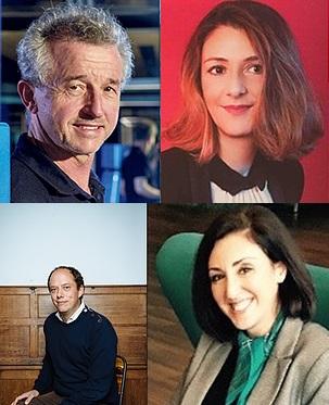 La table ronde réunira 4 représentants de cette nouvelle hôtellerie parisienne - DR