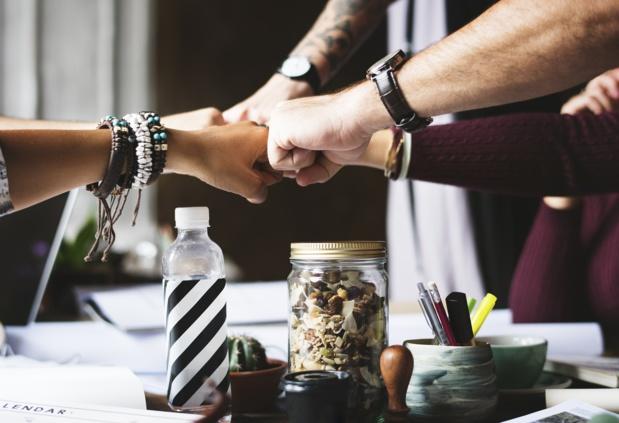 Selon une étude de la DIRECCTE, le bien-être au travail améliore l'engagement, favorise l'innovation et diminue l'absentéisme - DR : Pixabay