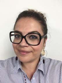 Elodie Monteil, responsable des RH chez Amplitudes - DR : E.M.