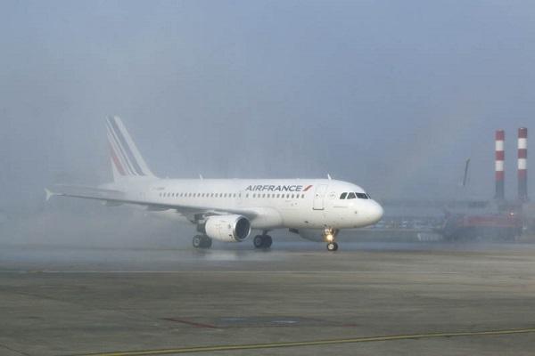 Le collectif Tous Air France lance une pétition contre la nouvelle grève du 23 au 26 juin 2018 - Crédit photo : Air France