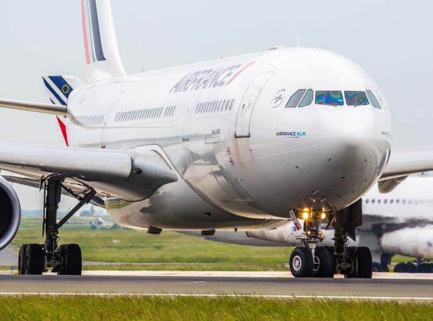 Du côté des voyagistes, dont certains utilisent Air France à environ 90%, on ne cache pas une certaine inquiétude. Sans avoir encore pris de décisions définitives, certains d'entre eux réfléchissent à une sorte de « Plan B » - DR : Christophe Leroux, Air France