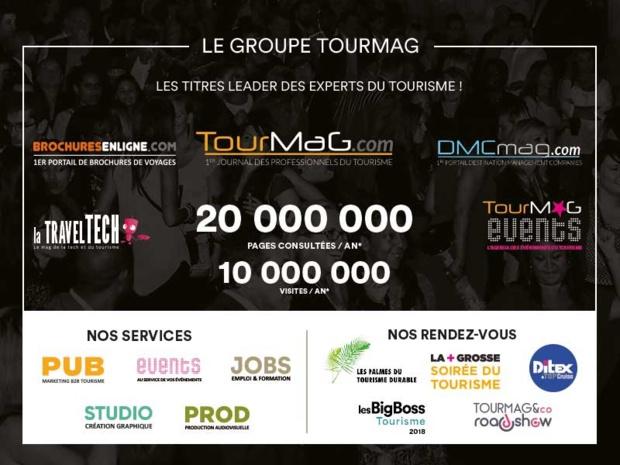 TourMaG.com et Give&Dance lancent les Trophées du cœur !
