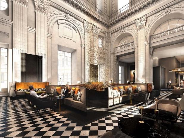 crédit photo : Intercontinental Lyon