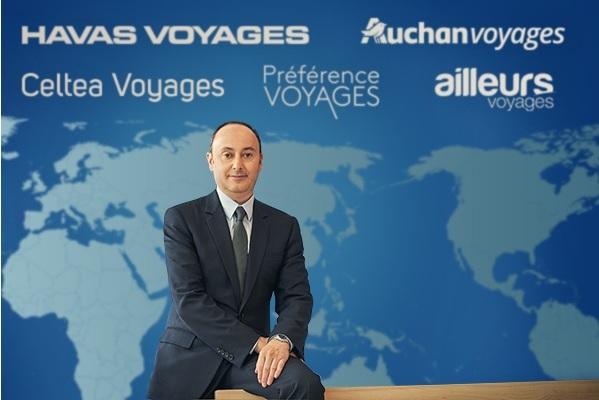 Le projet présenté par Laurent Abitbol lors d'une réunion d'information continue de faire couler beaucoup d'encre - Crédit photo : Havas Voyages