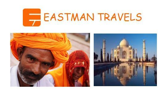 EASTMAN TRAVELS