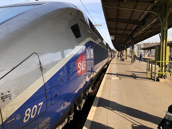 Grève SNCF, la CGT annonce la poursuite du mouvement sur juillet - Crédit photo : JD