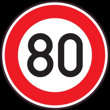 80 km/h c'est officiel ! Les voyageurs d'affaires vont devoir lever le pied...