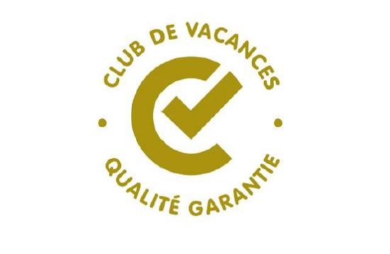 187 clubs ont reçu le label - Crédit photo : Club de Vacances Qualité garantie